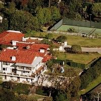 John Travolta 18 millió dolláros háza