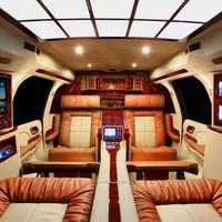 Utazzunk egyedi luxusban!