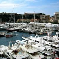 A világ legnagyobb jachtshowja belülről