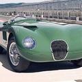 Újraéled az ikonikus Jaguar - 8 példányban