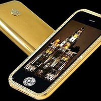 A világ legdrágább mobilja