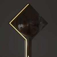 A legdrágább lámpa a világon