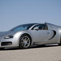 Bugatti Veyron napi 5,8 millióért
