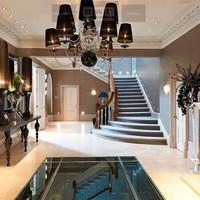 Négymilliárdos luxusházat vehet Wayne Rooney