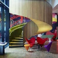 Ilyen lesz a jövő szállodája