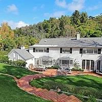 Eladó a legendás hollywoodi ház