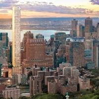 Fényűző élet New York tetején