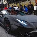 Amikor egy Lamborghini Aventador sem elég menő