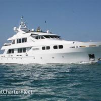 Bérelje ki Leonardo DiCaprio jachtját!