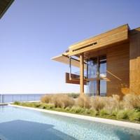 Lenyűgöző házat vett az amerikai mágnás