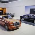 Ismét szemet kápráztat a Rolls-Royce