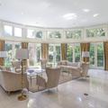Elkelt Serena Williams luxusotthona