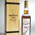 James Bond whisky 1,8 millióért