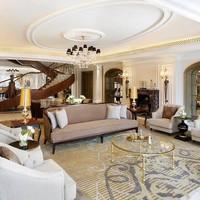 Szemkápráztató luxus Churchill nevével