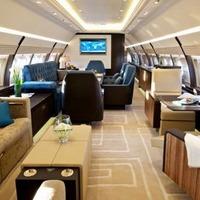 Lessen be a luxusrepülőbe!