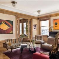 Oscar-díjas színésznő lakása eladó