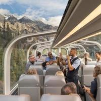 Hódítanak az üvegkupolás vonatok