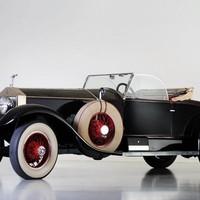 Eladó Rolls-Royce Playboy