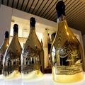 A Louis Vuittoné Jay-Z pezsgőmárkájának fele