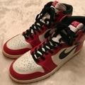 Egymillió dollár egy szuperritka Air Jordan