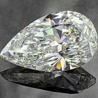 Íme, a legnagyobb tökéletes gyémánt