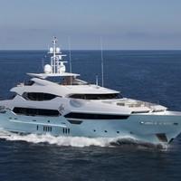 A jacht, ami szebb, mint egy luxushotel
