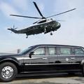 Lecserélné az elnöki autót Joe Biden