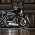 Jön a Harley elektromos motorja