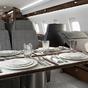 Csúcsluxusban repülhetnek az üzletemberek