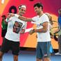 A tenisz 10 legjobban kereső szupersztárja