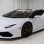 Besárgult a méregdrága Lamborghini Huracan