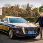 Tovább ütik a kínaiak a Rolls-Royce-t