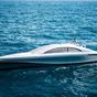Itt a tengerek luxus ezüst nyila