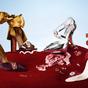 Zavarba hozó Star Wars-cipők