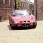 Döbbenetes rekord: 22,7 millió font egy Ferrariért!