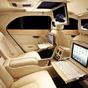 Mi minden történhet egy Bentley hátsó ülésén?