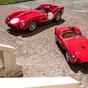 Jön a háromnegyedes Ferrari