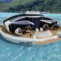 Luxus minihotel vízimádóknak