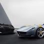 Hatalmasat alkotott a Ferrari