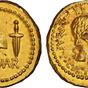 Milliókat érhet a 2000 éves aranypénz
