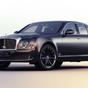 Búcsúzik a Bentley legendás márkája