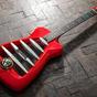 Igazi ritkaság az Alfa Romeo-gitár