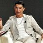 150 milliós órában Cristiano Ronaldo