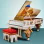 Röhejes(en drága) zongorakülönlegesség