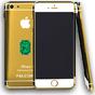 Teljes őrület a 48,5 millió dolláros iPhone 6