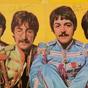 Igazi Beatles-ritkaság a kalapács alatt