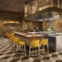 Éttermet nyit a Louis Vuitton