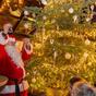 15 millió dollár a világ legdrágább karácsonyfája
