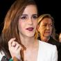 Testőrrel jár Emma Watson