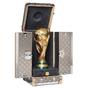 Luxusmárka gyártja a foci vb trófeatárolóját